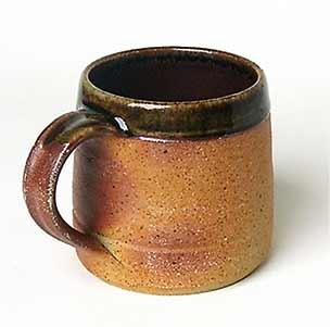 Muchelney mug