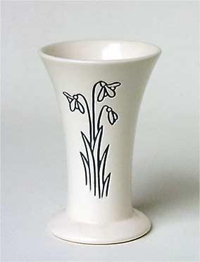 Small Hornsea vase