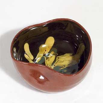 Lake's altered bowl
