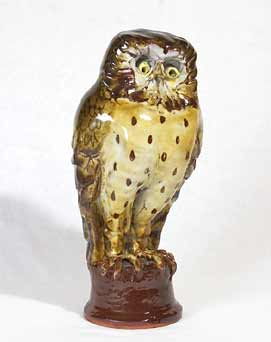 Chelsea owl