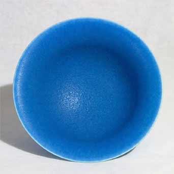 Delan Cookson bowl