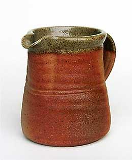 Small Muchelney jug