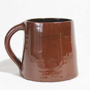 Lake's mug
