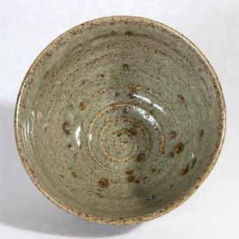Colin Pearson bowl