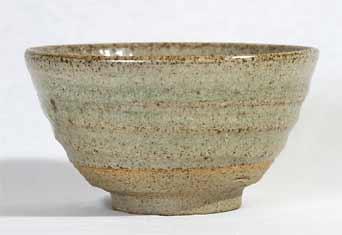 Colin Pearson bowl (profile)