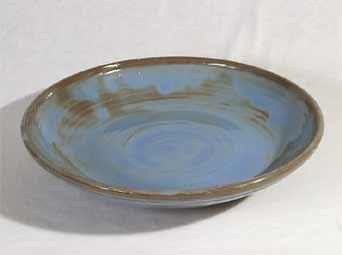Large Prinknash bowl