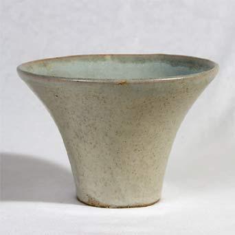 Flared Claverdon vase