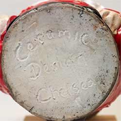 Chelsea beefeater jug (base)