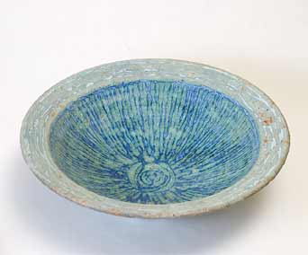 Peter Beard bowl