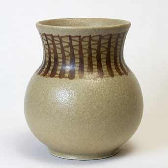 Agnete Hoy Buller's vase