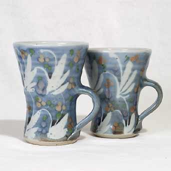 Frith mugs
