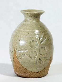 Small Marianne de Trey vase