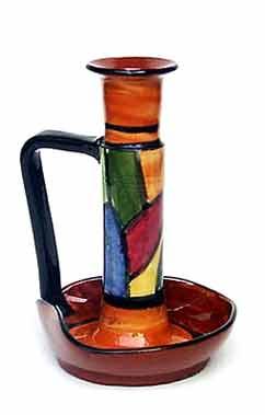 Torquay candlestick