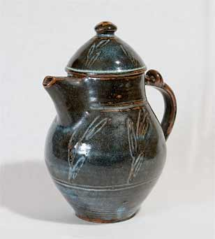 Abuja coffee jug