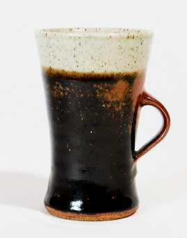 Leach mug II