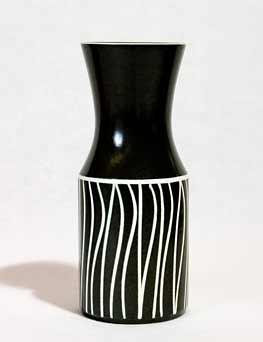 Hornsea Tanglewood vase