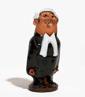 Chelsea barrister III
