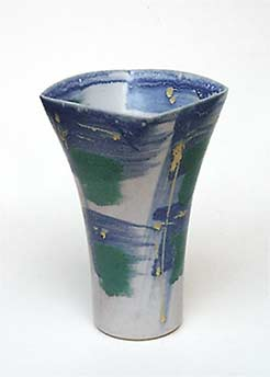 Dartington vase