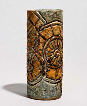 Medium Rooke cylinder