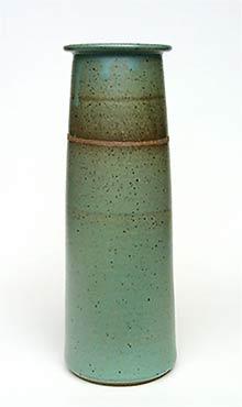 Tony Gant vase