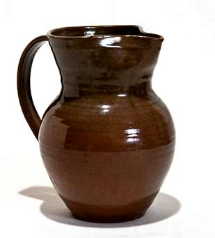 Michael Cardew Kingwood jug