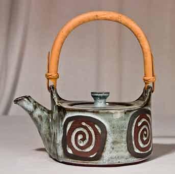 Briglin teapot