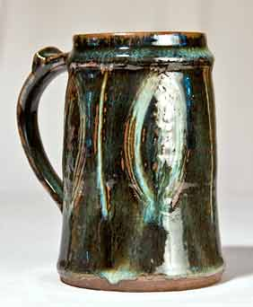 Abuja tankard