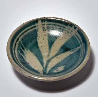 Miniature Crowan bowl