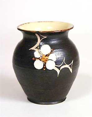 Small Marazion vase