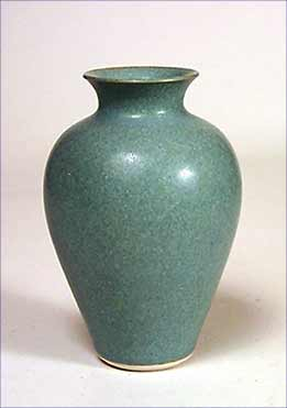 Small CAR vase