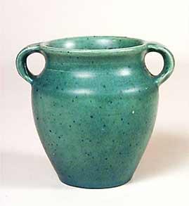 Roeginga vase