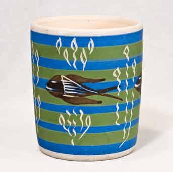 Moss beaker