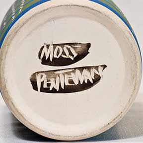 Moss beaker (mark)