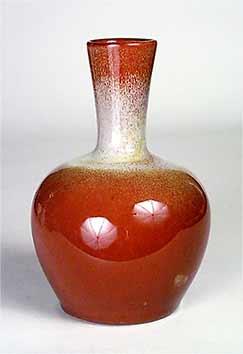 Craven Dunill gourd vase