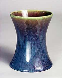 Waisted Devonmoor vase