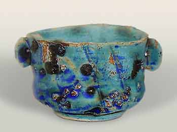 Ian Gregory bowl