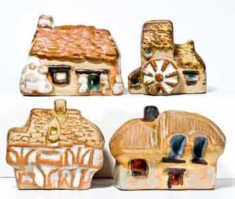 Tremar houses