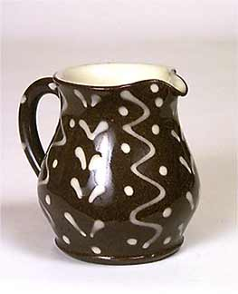 Small Wetheriggs jug