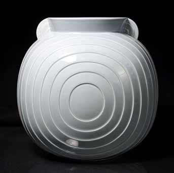 Hornsea Concept vase