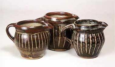 Leach jugs