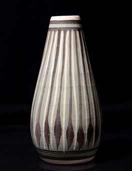 Bernard Moss vase