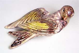 Giraud bird