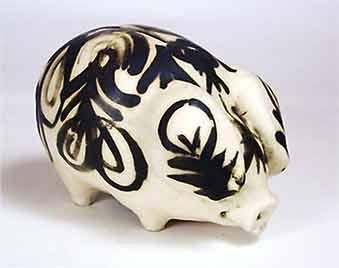 Chelsea pig