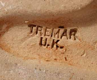 Tremar cat (mark)