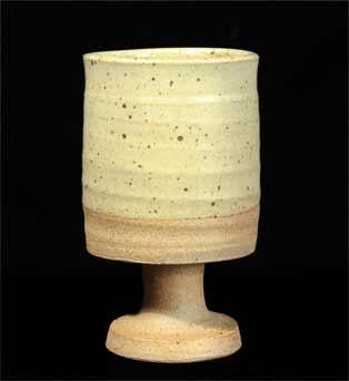 Colin Pearson goblet