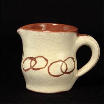 Miniature Cobham jug