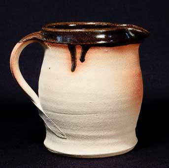 Toasted Scott Marshall jug
