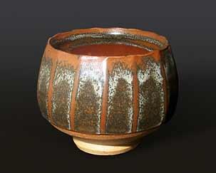 John Leach bowl