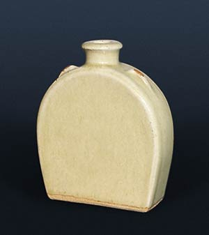 Arched Swanson bottle
