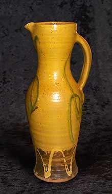 Tall Bowen jug
